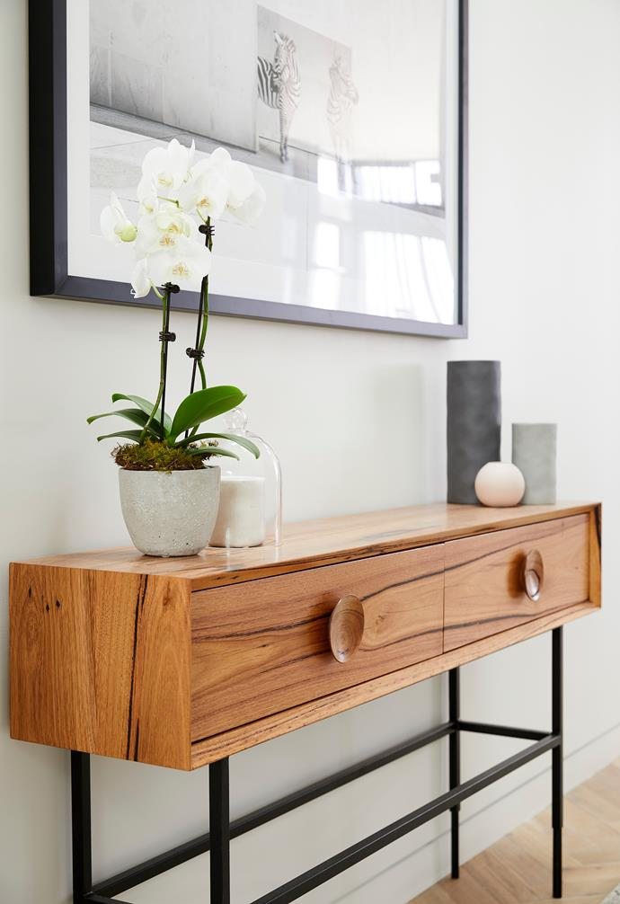 "**Keep it simple* The stunning [Ingrain Designs](https://www.ingraindesigns.com.au/|target=""_blank""