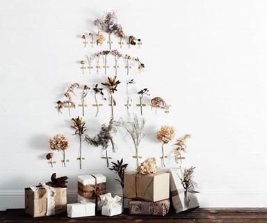 16 alternative Christmas tree ideas