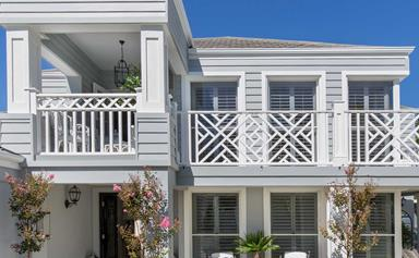 How Australian homes can embrace Hamptons style