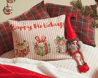 Zara Home's 2018 Christmas collection
