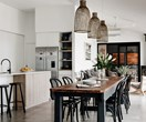 Stylish Broken Hill homestead gets a renovation