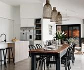 Stylish Broken Hill homestead gets a renovation