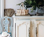 25 tips for decorating on a shoestring budget