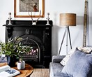 Old miner's cottage becomes a restful country weekender
