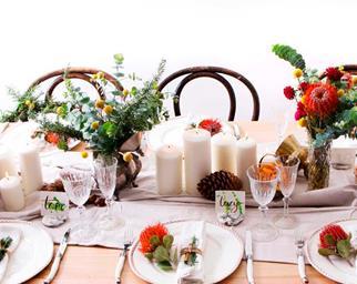 Christmas-table-setting-The-Home