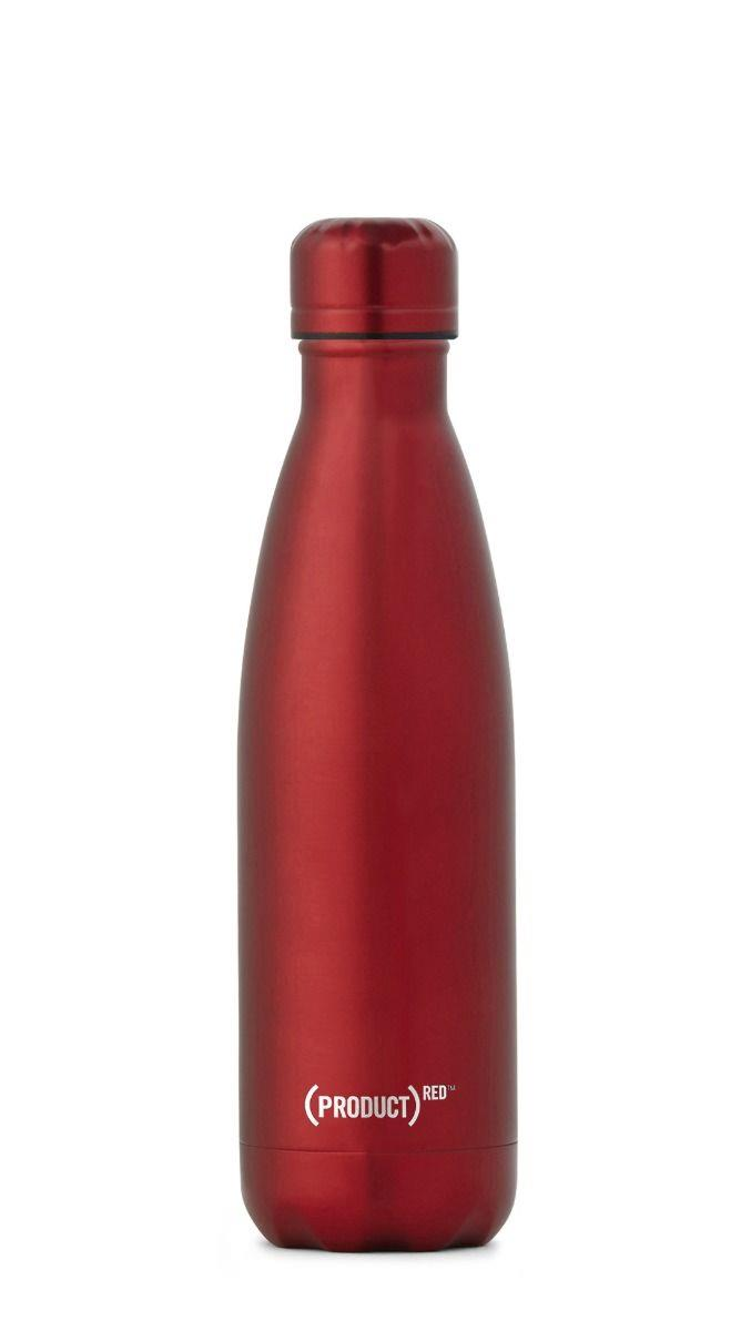 "*Help to rid the world of plastic one bottle at a time by gifting your loved ones with a swish S'well drink bottle this Christmas. As well as helping the environment, S'well is contributing 20% of the retail price of every (PRODUCT)RED bottle to (RED)'s fight against AIDS.* <br><br> (PRODUCT)RED drink bottle, $35, [S'well](https://www.swellbottle.com/products/swell/bottles/product-red/|target=""_blank""