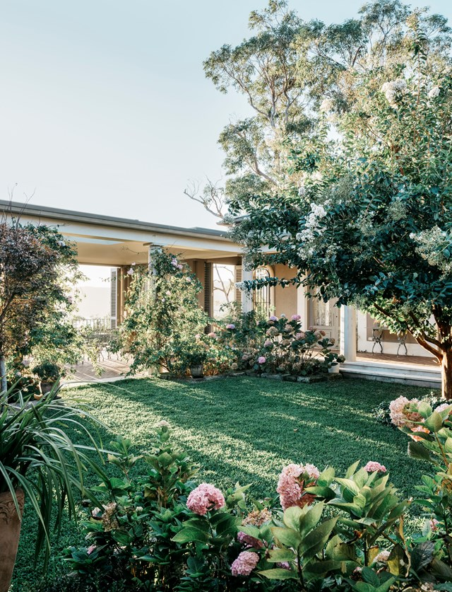 """The owner of this [Palm Beach villa](https://www.homestolove.com.au/palm-beach-villa-19320