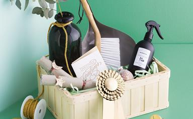 4 DIY Christmas hamper ideas to try in 2018