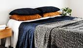 8 on-trend bedroom colour schemes