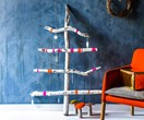 10 DIY Christmas tree alternatives