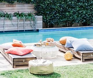summer outdoor decorating ideas