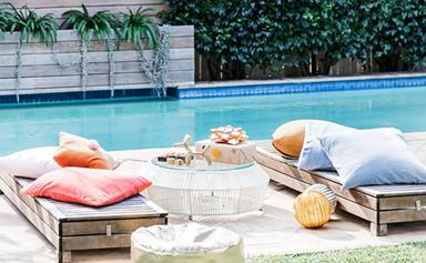 9 simple outdoor decorating ideas for summer