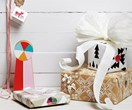 Christmas gift wrapping ideas to try in 2018