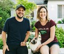 Former Block contestants Matt and Kim Di Costa list their renovated Perth home