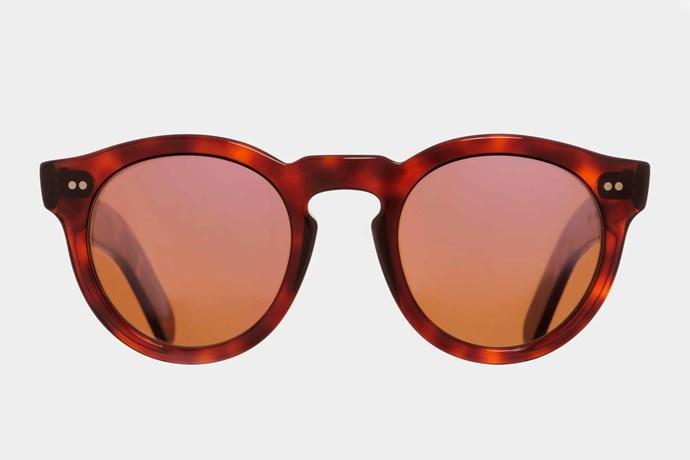 "Cutler & Gross 'Dark Turtle' sunglasses, $450, [Incu](https://www.incu.com/|target=""_blank""|rel=""nofollow"")."