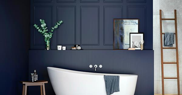 A buyers' guide to bathtubs   Australian House and Garden