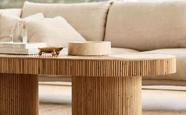 Interior stylist Sarah Ellison launches her new Golden collection