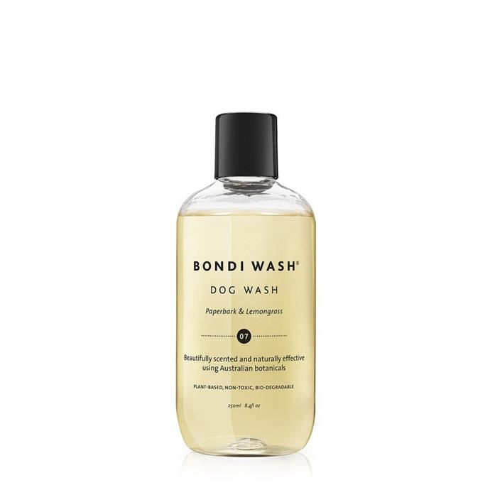 """Dog Wash, $30, [Bondi Wash](https://bondiwash.com.au/