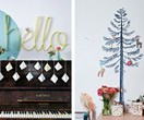9 colourful Christmas decor ideas