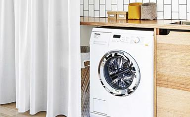 Expert tips on how to layout your laundry