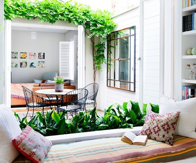 12 captivating internal courtyards