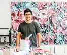 5 minutes with Sydney artist Alesandro Ljubicic