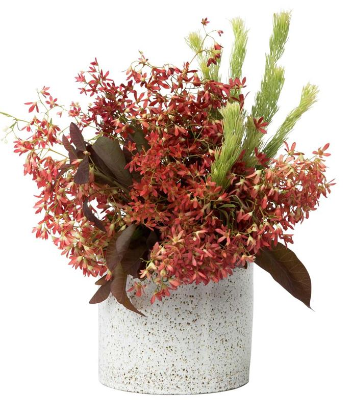"""'Jimmy' ceramic **planter**, was $95, now $76 (using the code BLACKFRIDAY) at [Hunting for George](https://fave.co/2AoNGBs