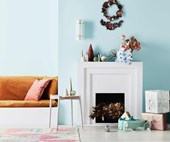 Give your 2018 Christmas colour scheme a twist with these palette combos