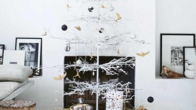 10 ideas for decorating your home in a Nordic Christmas style