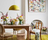 5 simple home styling ideas from interior stylist Julia Green