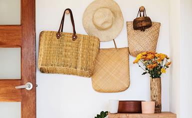 9 stylish reusable shopping bags