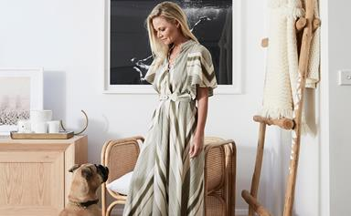 Stylist Kristin Rawson's favourite places to shop