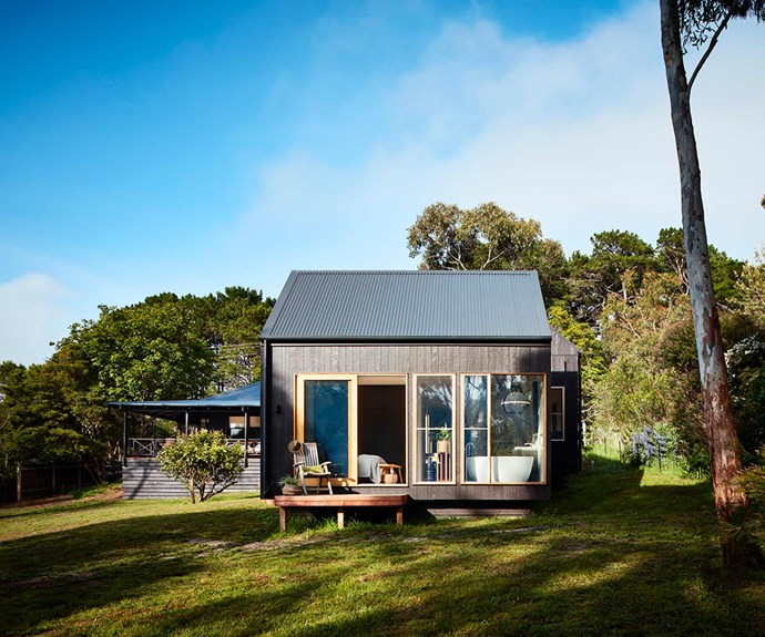 "**Exterior** As part of the renovation, the team at [Bryant Alsop](https://www.bryantalsop.com.au/|target=""_blank""