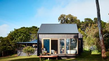 This Mornington Peninsula beach cottage is the perfect escape