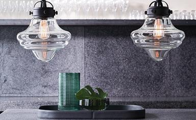 4 lighting trends that are here to stay