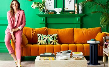 How to style your existing home decor