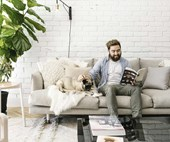 10 home design tips with pets in mind