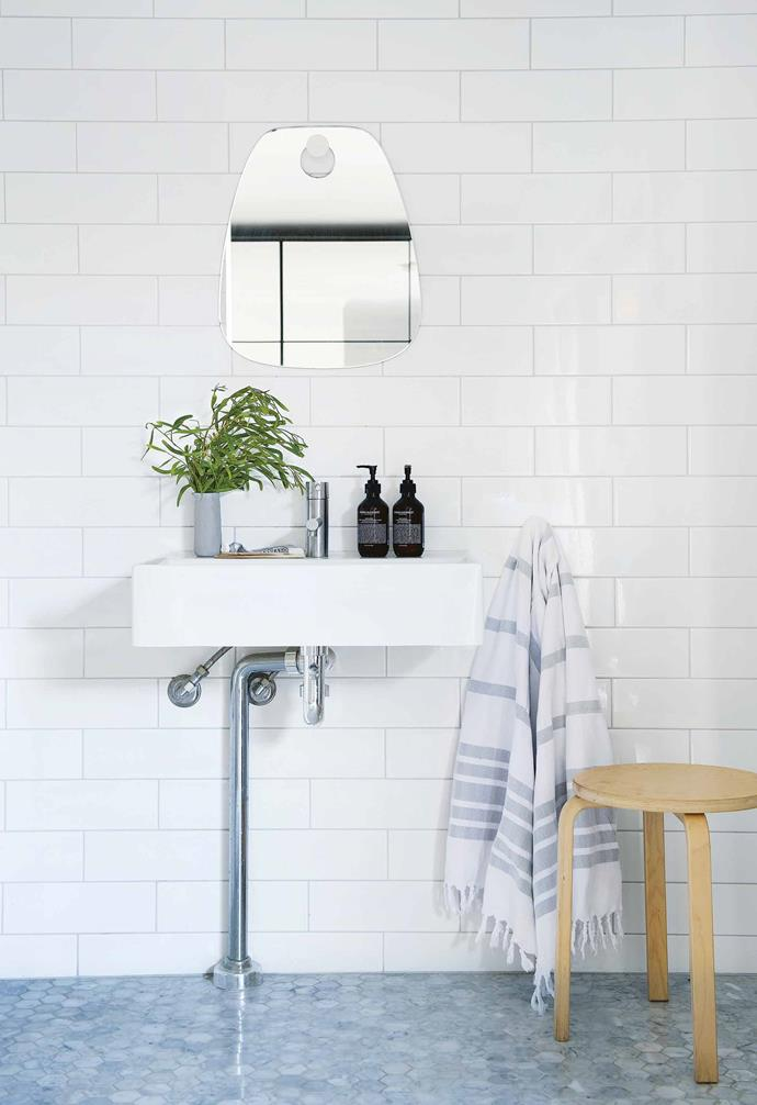 """Some changes were made along the way. The [laundry](https://www.homestolove.com.au/expert-tips-on-how-to-layout-your-laundry-15833