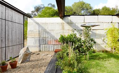 4 easy ways to fix up your rental garden