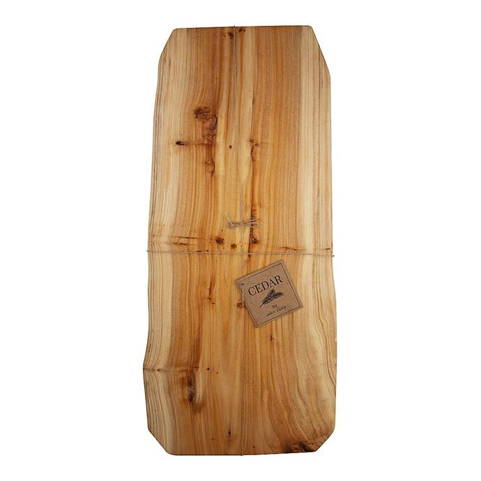 "Alex Liddy Cedarwood Long Serving Board, $99.99, [House](https://fave.co/2QMw10W|target=""_blank"")"