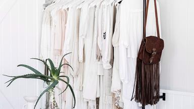 6 ways to prevent your clothes from ending up in landfill