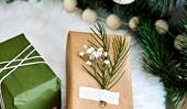 Expert Christmas gift wrapping tips