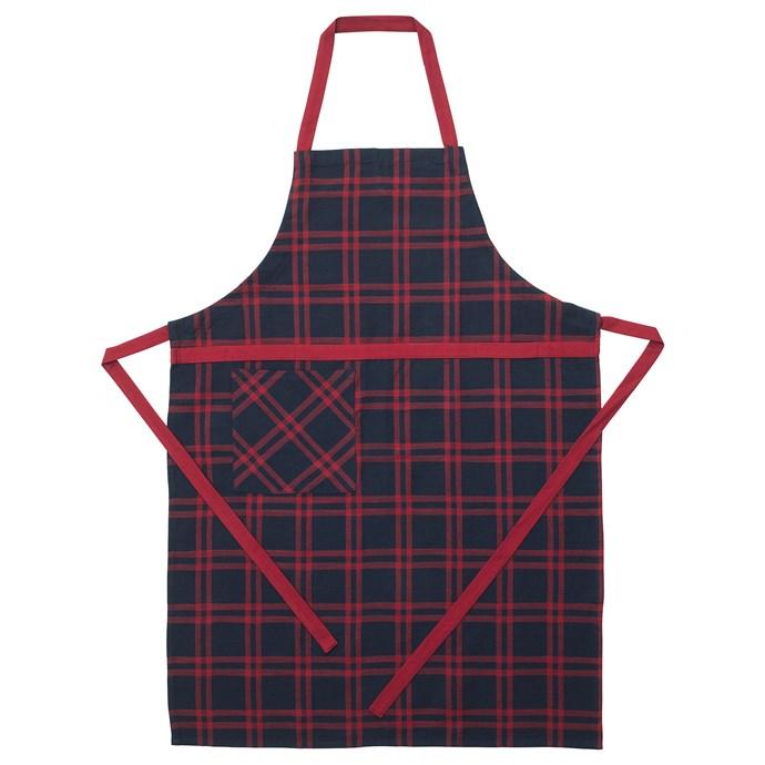 "A festive apron is a must! VINTER 2018 Apron, [$4.75](https://www.ikea.com/au/en/catalog/products/90403243/|target=""_blank""|rel=""nofollow"")"