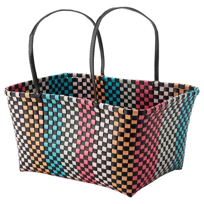 """Perfect for impromptu picnics. SOMMAR 2018 Picnic hamper, [$19.99](https://www.ikea.com/au/en/catalog/products/70387814/?query=Picnic+hamper target=""""_blank"""" rel=""""nofollow"""")"""
