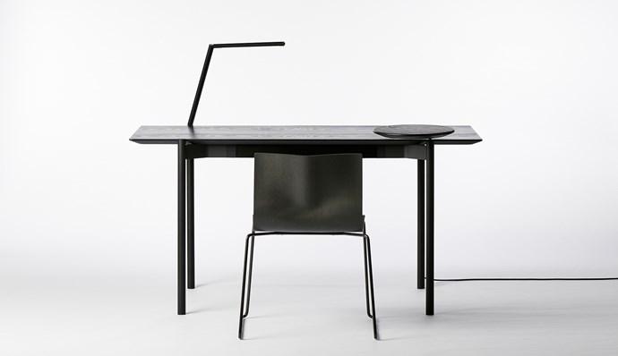"'ETO' desk, $POA, [King Living](https://www.kingliving.com.au/|target=""_blank""|rel=""nofollow"")"