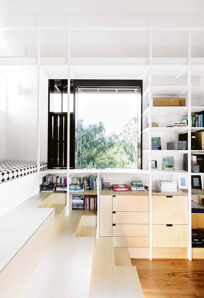 """*Photography: Brooke Holm. Styling: Megan Morton. Architect: [Vokes and Peters](https://www.vokesandpeters.com/