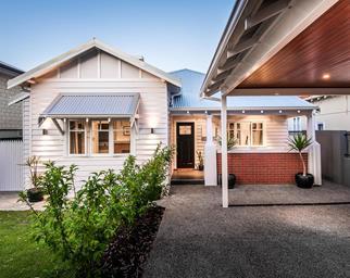 investment property australia