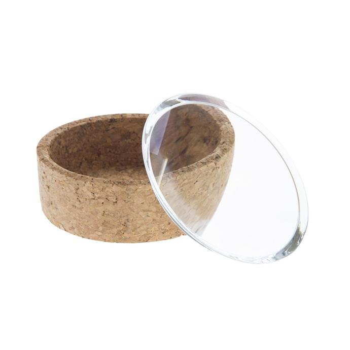 "Hay lens **magnifying paperweight**, $59, from [End Clothing](https://www.endclothing.com/us/hay-lens-magnifying-paperweight-400846.html|target=""_blank""