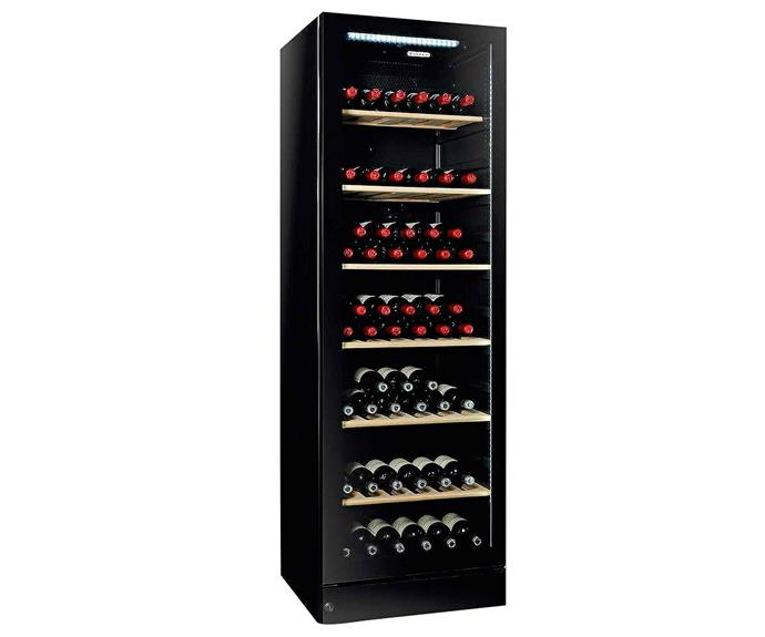 "**Vintec multi-zone wine cabinet (170 bottles)**, $3799, [Harvey Norman](https://www.harveynorman.com.au/|target=""_blank""