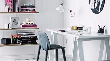 20 stylish buys that will completely refresh your desk